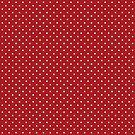 «Rojo punteado» de La Chic