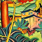 Manookian - Old Kahala Home by virginia50