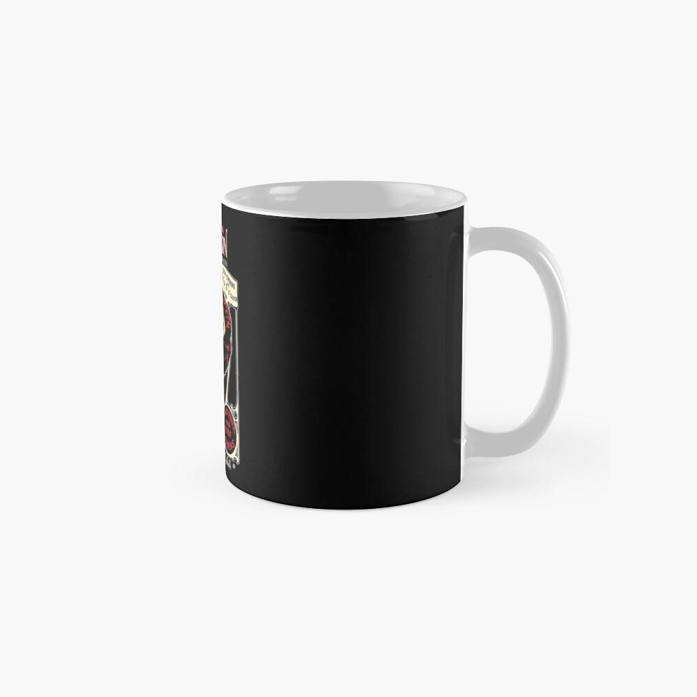 Panopticon design - Britannia Panopticon Mugs