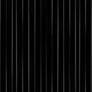 Dark Linear Abstract Print by DFLC Prints