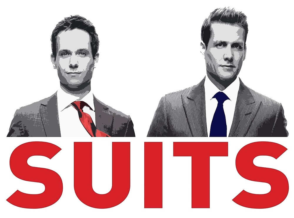 Suits by FreshPrintsCo