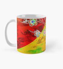 Big Snow Mountain II Classic Mug