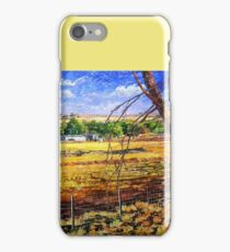 Nunagin Springs, Dumbleyung Western Australia iPhone Case/Skin