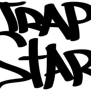 Trap Star by SamuelMolina