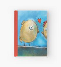 Little Chicky Hardcover Journal