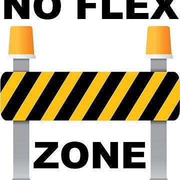 No Flex Zone by SamuelMolina