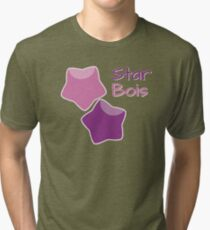 StarBois in Purple Tri-blend T-Shirt