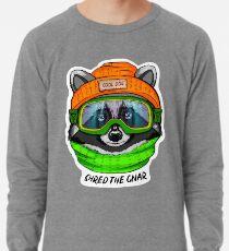 Shred the gnar Lightweight Sweatshirt