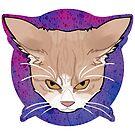 BIBIBI Mascot by Claire Faas