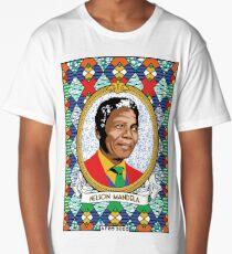 MANDELA Long T-Shirt