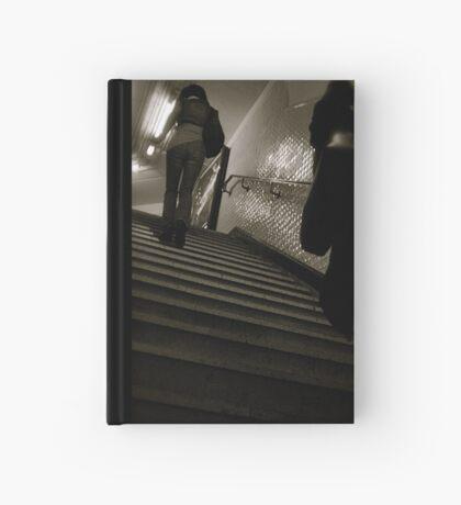 La Femme Hardcover Journal