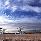Skegness by Mike Topley
