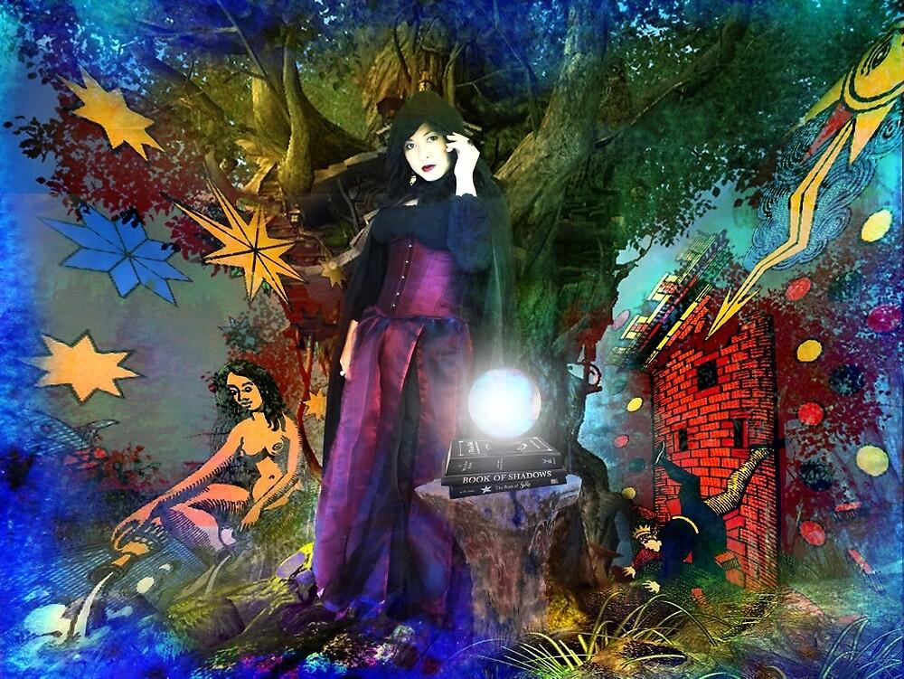 Bewitchment by Nadya Johnson