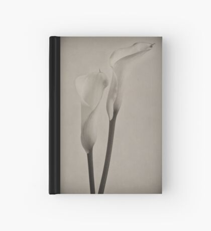 Have you seen the bright lily grow? Hardcover Journal
