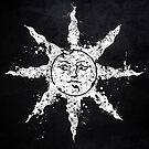 Praise the Sun by Jonathon Summers