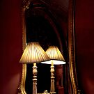 Mirror Mirror by Mike Topley