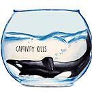 Captivity Kills by BriVTart