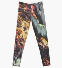 09 steigen Leggings