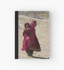 Sisters (Afghanistan) Hardcover Journal