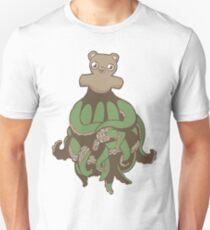 Octobear Unisex T-Shirt