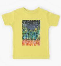 Blast off - Kerry Beazley Kids Clothes