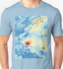 Discover QGIS Slim Fit T-Shirt