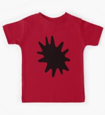 Ink Spatter by Chillee Wilson Kids Clothes