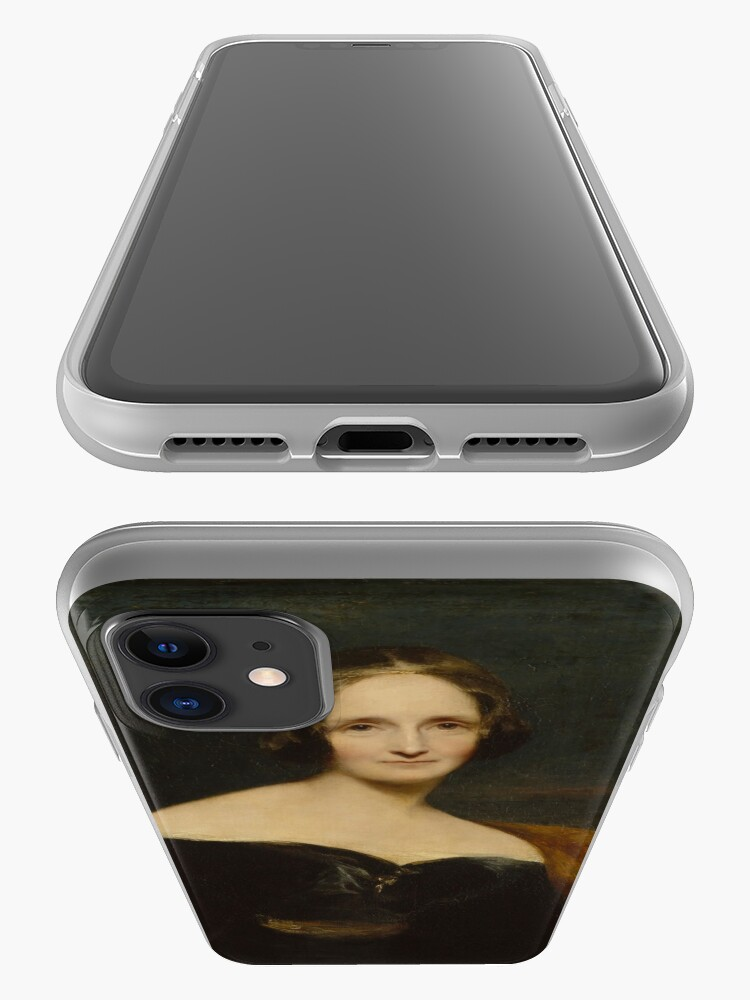 Alternate view of Mary Shelley iPhone Case & Cover