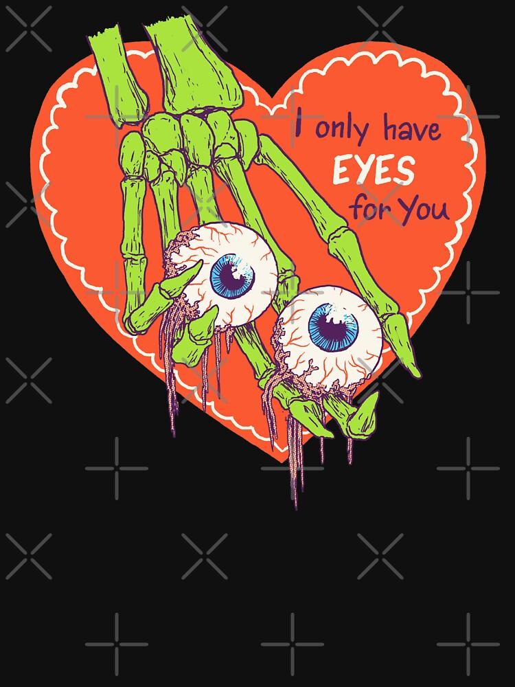 Ich habe nur Augen für dich von wytrab8