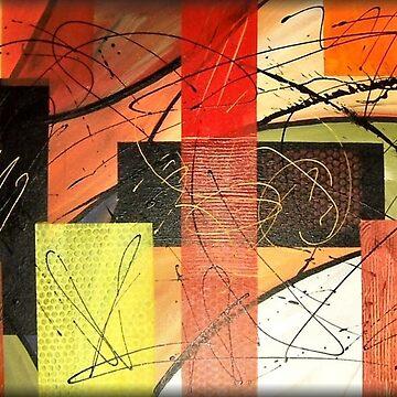 Studio 54 by peggygarr