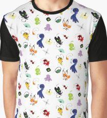 Kwamis! Grafik T-Shirt