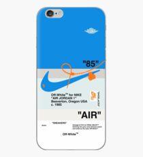 aus weißen USA iPhone-Hülle & Cover