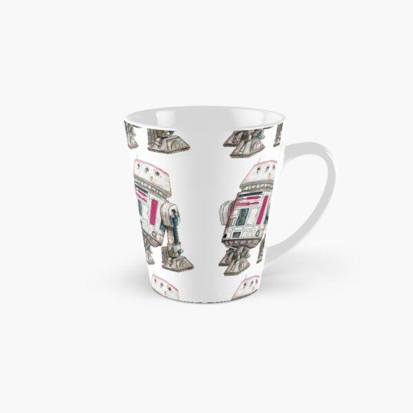 R5-D4 Tall Mug