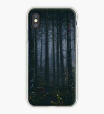 Fantômes aveugles Coque et skin iPhone