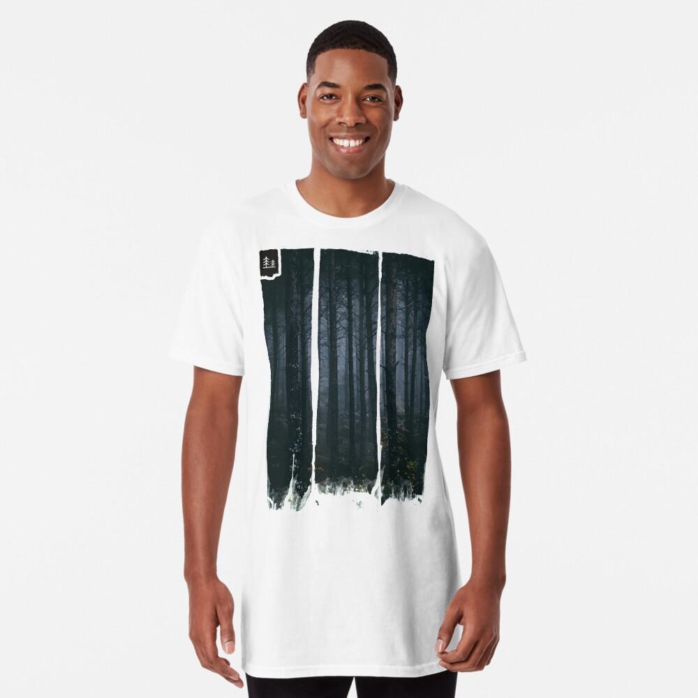 Blinde Geister Longshirt