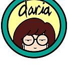 Daria by red-rawlo