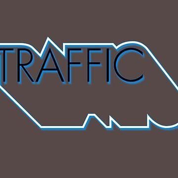 Traffic: Feelin 'Alright. by Inmigrant