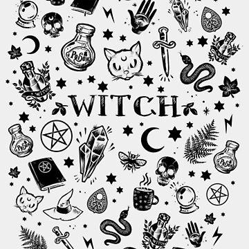 spell by lisamariepri