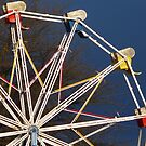 carnival ride in unpredictable weather by tego53