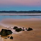 Bakers Beach, Tasmania by Claire  Farley