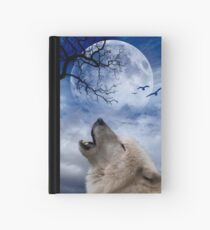 The Cry Hardcover Journal