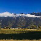 The Veil-Mt Roland by Tim Wootton