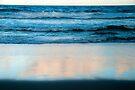 Layered Ocean by Extraordinary Light