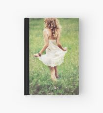 Twinkle Toes Hardcover Journal