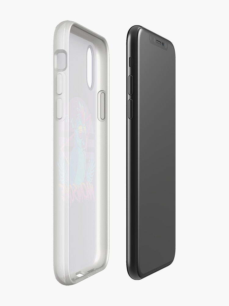 Alternate view of Macawsome iPhone Case & Cover