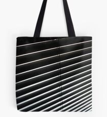 the light that blinds Tote Bag
