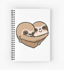 Sloth  Heart Spiralblock