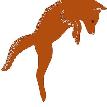 Fox by Pferdefreundin