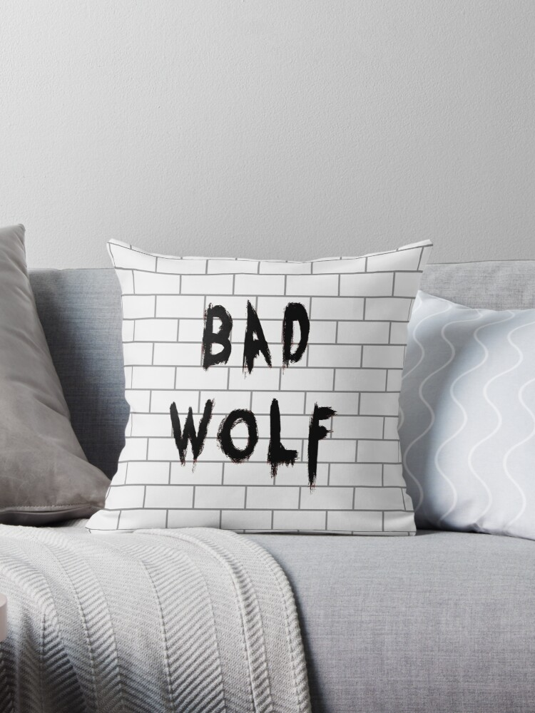 Bad Wolf by ibx93
