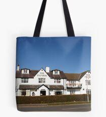 The Ivanhoe, Scarborough Tote Bag